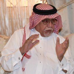 الشيخ صاهود الهواملة إلى رحمة الله .. والصلاة عليه بعد عصر اليوم الثلاثاء بالمقبرة الجنوبية