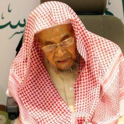 الشيخ ناصر بن عمر آل مواش في ذمة الله