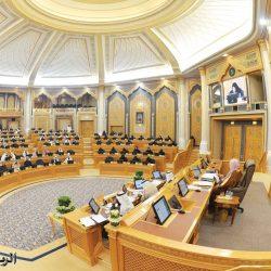 وزير الشؤون الإسلامية يرفع التهنئة للقيادة الرشيدة بنجاح أعمال منتدى القيم الدينية لمجموعة العشرين