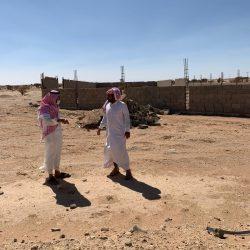 تكليف الدكتور سعد المحيميد وكيلًا للرئيس العام لشؤون المسجد الحرام ووكيلاً للشؤون الإدارية والمالية.
