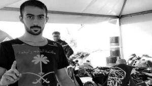 وفاة المتسابق السعودي رياض الشمري في حادث برالي الشرقية