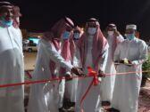 رئيس بلدية الأفلاج : يفتتح أكبر حديقة في محافظة الأفلاج