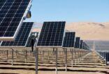 الإنتهاء من أول محطة طاقة شمسية في السعودية في مدينة الأفلاج