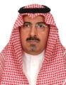 الشيخ ناصر آل بازع : يرفع التهنئة بمناسبة مرور ٣ سنوات على مبايعة ولي العهد