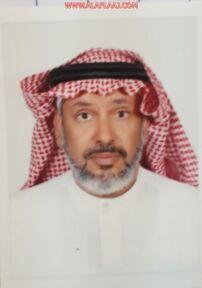 المعلم الأستاذ حمود بن فهد آل وذيح إلى رحمة الله