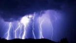 """"""" الأرصاد """" تصدر تقريراً مفصلًا عن توقعات هطول الأمطار على معظم مناطق المملكة ومن ضمنها الأفلاج.."""