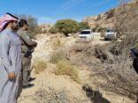 الجهات المختصة في المحافظة تواصل جهودها في ملاحقة اعداء البيئة والمعتدين على الأشجار..