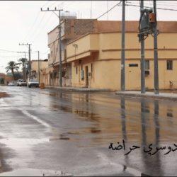 أمطار الرياض 4-1-1433هـ