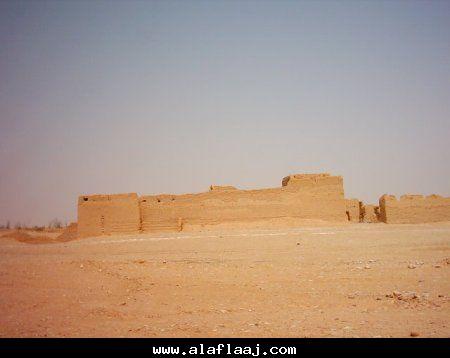 قصر العنقري في السيح