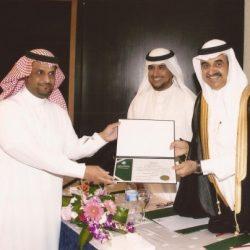 صور جمعاعية مع وكيل أمين منطقة الرياض